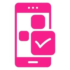 App og Booking | Nettpakke.no