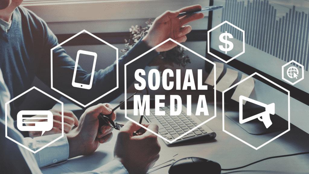 Her forklarer vi hvorfor virksomheten din trenger et selskap for sosiale medier.