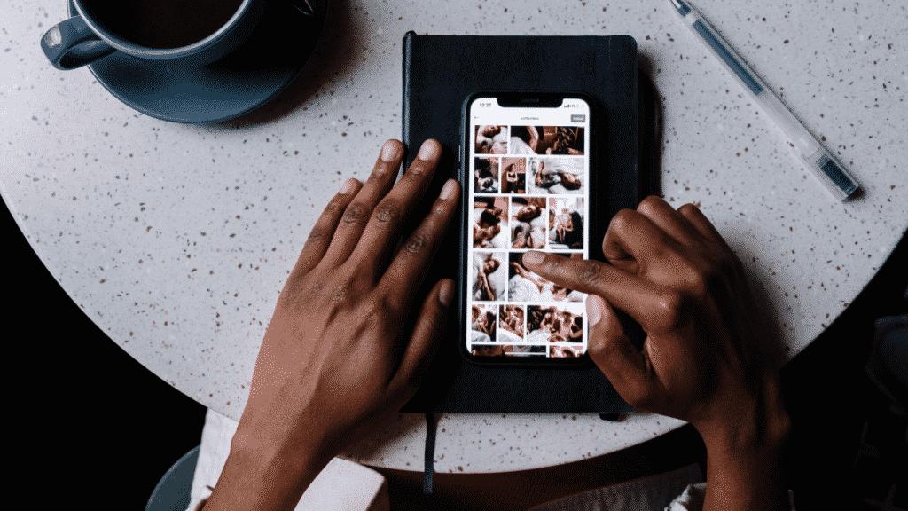 Hvordan lykkes med Instagram? For at bedriften din skal lykkes med instagram trenger du disse tipsene!